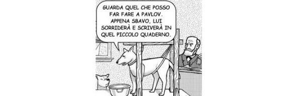 Cani di pavlov