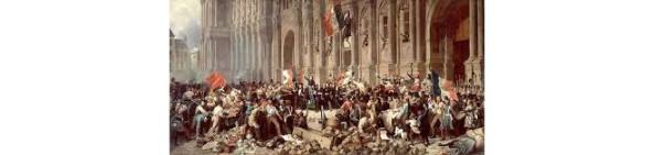 Rivoluzione francese presa Bastiglia