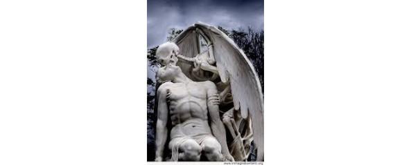 bacio della morte