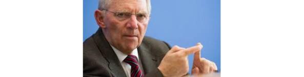 Ministro tedesco finanze